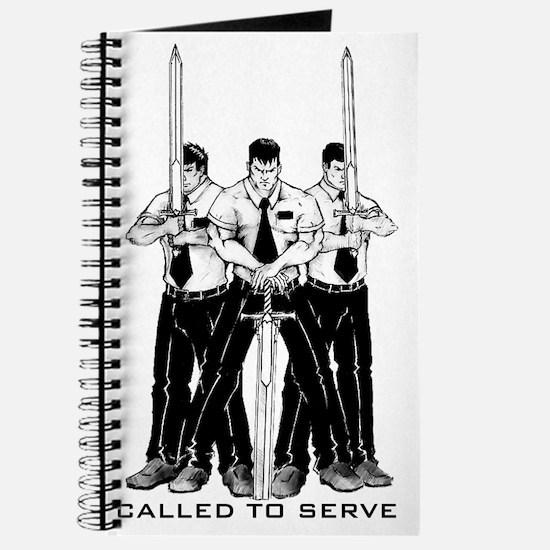 missionarys2 Journal