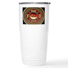 fire_1_large Travel Mug