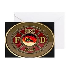 fire_1_large Greeting Card