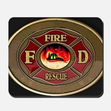 fire_1_large Mousepad