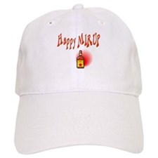 Happy Mirup Baseball Cap