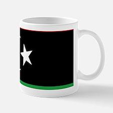 libyaflag Mug