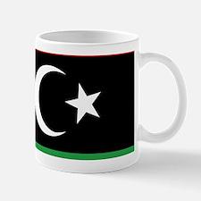 libyaflag2 Mug