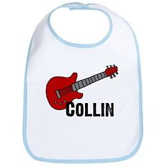 Guitar - Collin Bib