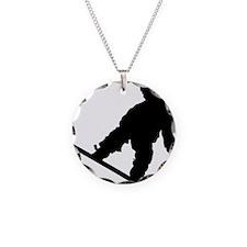 snowboarderB01 Necklace