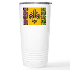 fleurPggm12.125x6.125licpAL Travel Mug