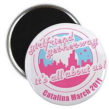 GHW-custom-catalina Magnet