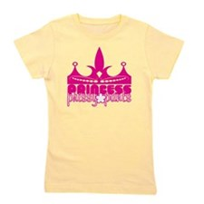 prissypants_shirt1 Girl's Tee