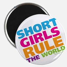 shortgirls_shirt Magnet