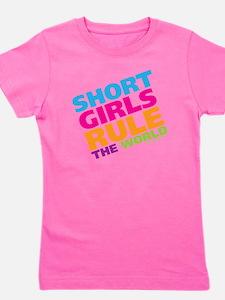 shortgirls_shirt Girl's Tee