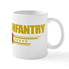 10th SC Infantry (flag 10) pocket Mug