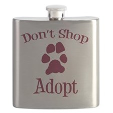Dont Shop Adopt Flask