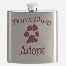 Dont Shop Adopt Flask