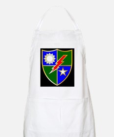 75th LP Apron