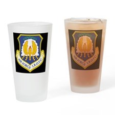 AFROTC LP Drinking Glass