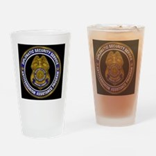 DSS LP Drinking Glass
