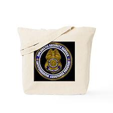 DSS LP Tote Bag