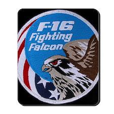 Falcon LP Mousepad