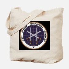 JSOC LP Tote Bag