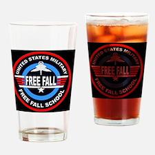 MFF LP Drinking Glass