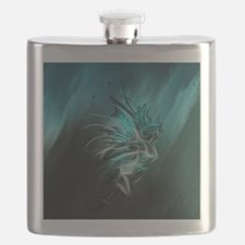 Fractal Water Flask