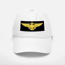 Navy Wings LP Baseball Baseball Cap