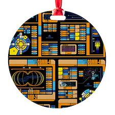 blanket LCAR Ornament