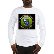 Ranger RV LP Long Sleeve T-Shirt