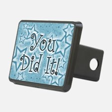 YOU DID IT CARDS Hitch Cover