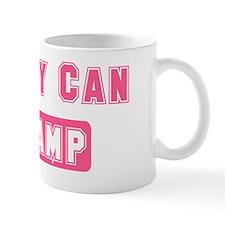 Pennycan_pink Mug