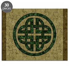 celticSquareKnotStone2 Puzzle