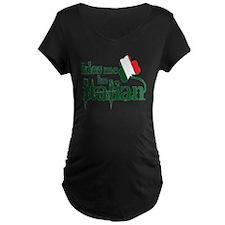 kiss-me-italian-vintage-col T-Shirt