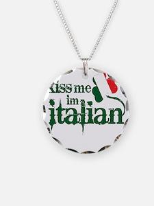 kiss-me-italian-vintage-colo Necklace
