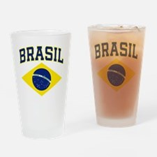 brazilcolor Drinking Glass