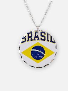 brazilcolor Necklace