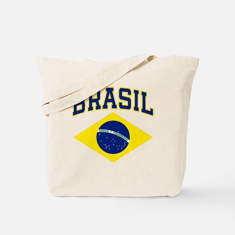 brazilcolor Tote Bag