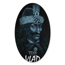 Team Vlad Decal
