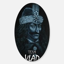Team Vlad Decal
