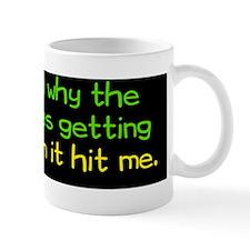 hit-me_bs2 Mug