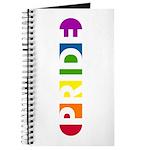 Pride Pop Journal