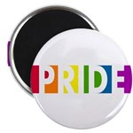 """Pride Pop 2.25"""" Magnet (100 pack)"""