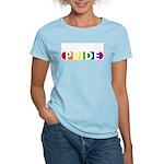 Pride Pop Women's Light T-Shirt