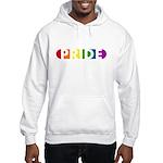 Pride Pop Hooded Sweatshirt