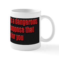 little-knowledge_bs2 Mug