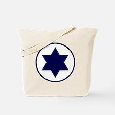 Israel Tote Bag