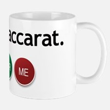 BacPray10 Mug