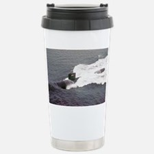 cincinnati large framed print Travel Mug