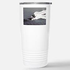 cincinnati notecard Travel Mug
