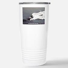 cincinnati sticker Travel Mug