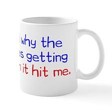 hit-me_bs1 Mug